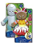 In the Night Garden Musical Plush Soft Toy Assortment