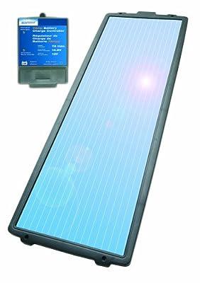 Sunforce 50033 15-Watt Solar Charging Kit from Sunforce