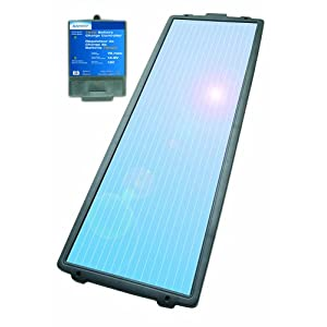 Sunforce 50033 15-Watt Solar Charging Kit - Only $85.73
