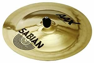 Sabian 18-Inch AAX Chinese Cymbal