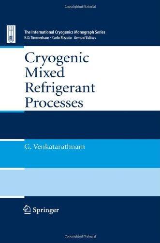 cryogenic-mixed-refrigerant-processes-international-cryogenics-monograph-series