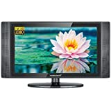 Videocon Dazzle Plus VJY24FH07F 61cm (24 Inches) Full HD LED TV (Black)
