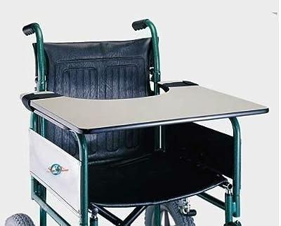 Wheelchair Lap Tray Work Eating & Writing Aid