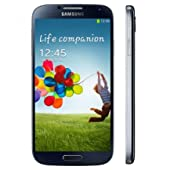 Samsung Galaxy S4 Sim Free Black