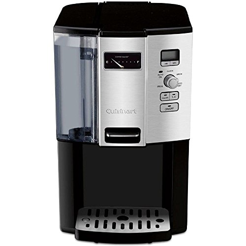 Cuisinart DCC-3000 Coffee-on-Demand 12-Cup Programmable Coffeemaker (Cuisinart Coffe Cup compare prices)