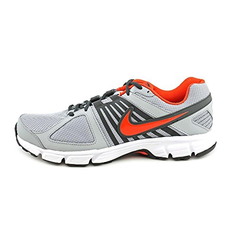 9578cc124a898 ... Nike Downshifter 5 Mens Size 9 Gray Mesh Running Shoes ...