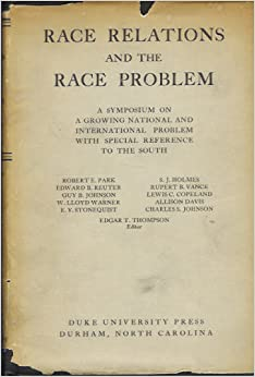 an analysis of the improvement in race relations in the united states An examination of how globalization may be contributing to the improvement or  deterioration of racial and ethnic rela- tions is therefore timely  issues may  affect them is particularly important for the united states, brazil, and.