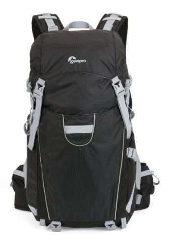 Lowepro Photo Sport 200AW Backpack for Camera - Black
