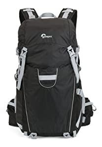 Lowepro Photo Sport 200 AW Backpack for Camera - Black