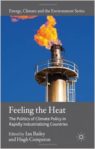 Feeling the heat : the politics of climate policy in rapidly industrializing countries