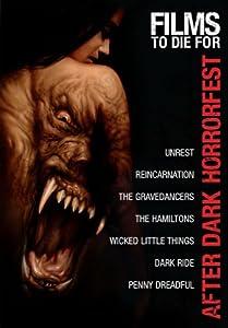 after dark horrorfest films to die for unrest