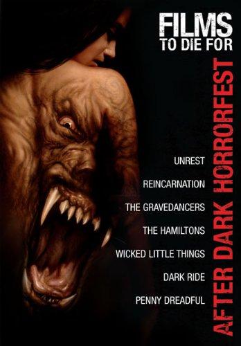 after dark horrorfest vol 4 dread the final the