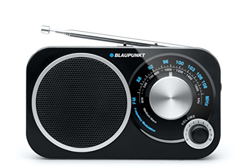 Blaupunkt BA-208 radio