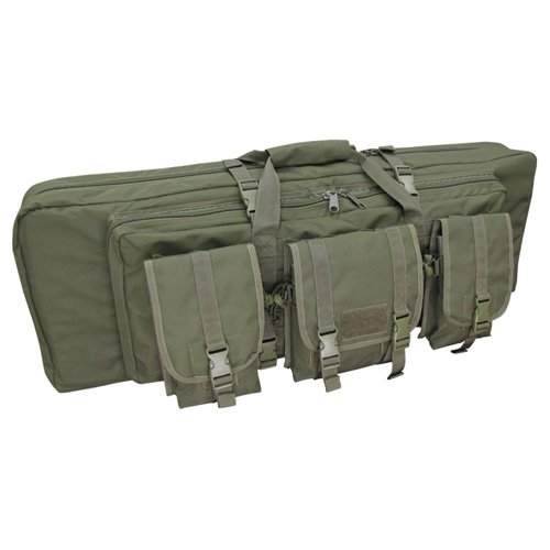 Best Price! Condor Double Rifle Case