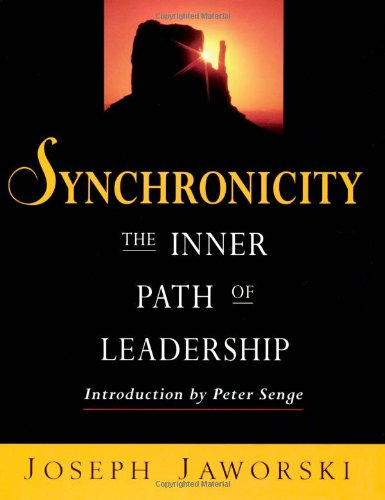 Synchronicity: Inner Path of Leadership