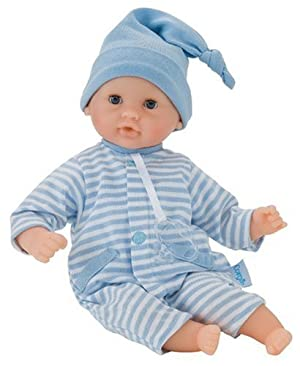 "Corolle Mon Premier Calin Blue Striped - 12"" Doll at Sears.com"