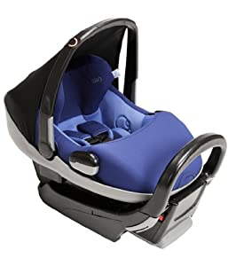 Maxi Cosi Prezi Infant Car Seat, Reliant Blue