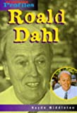 img - for Roald Dahl (Heinemann Profiles) book / textbook / text book