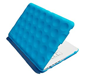 Hard Candy Cases Bubble Shell Stealth for 13 inch MacBook Pro - Blue