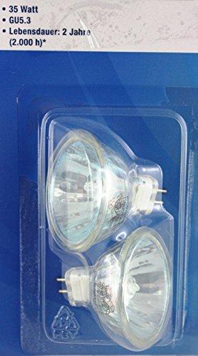 reflektor-halogen-strahler-set-12v-gu53-dimmbar-35-watt-leuchtmittel-lampe