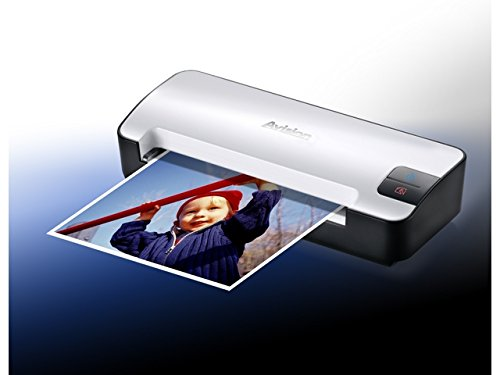 Avision IS15+ Portable Scanner for Photos & Cards w/4GB SD Card – Scan to SD or USB Drive
