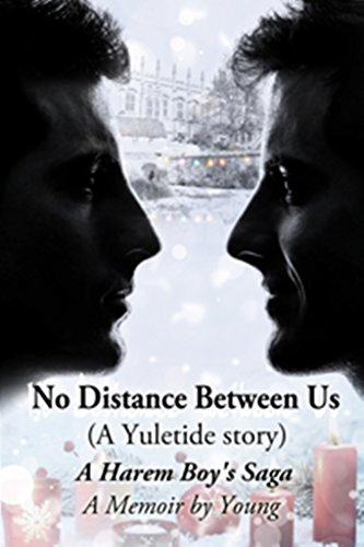 Book: No Distance Between Us - A Yuletide Story by Young