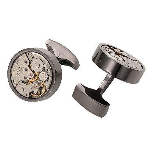 GOHUOS-Vintage-Steampunk-Round-Mechanical-Cuff-Links-Gears-Round-Mechanical-Cufflinks-with-Box