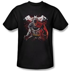 Batman Raging Bat T-Shirt