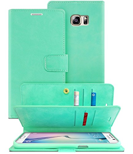 galaxy-s6-edge-case-extra-card-cash-slots-goosperyr-mansoor-diary-double-sided-wallet-case-soft-pu-l