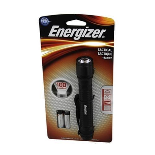 Energizer Tactical Led 2Aa Flashlight front-597157