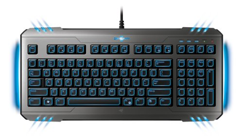 Razer Marauder Starcraft Ii Gaming Keyboard