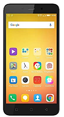 Coolpad Note 3 (Black, 16GB)