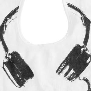 Floyd × amabro BAB [よだれかけ] HEADPHONE ヘッドホン