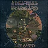 Delayed by Algarnas Tradgard [Music CD]