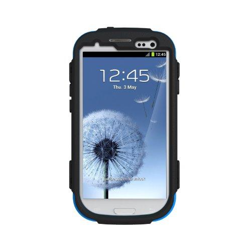 Trident Kraken A.M.S. Case for Samsung Galaxy S3 - Blue