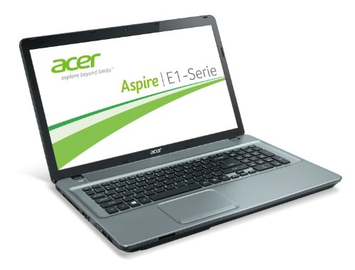 Notebook ACER E1-731 | 17 Zoll