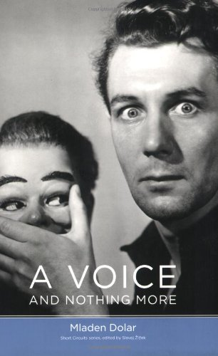 A Voice and Nothing More (Short Circuits)