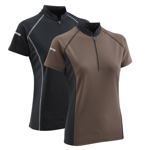 Buy Low Price Tenn Ladies Trail Short Sleeve Off Road Jersey (B006GQUGWE)