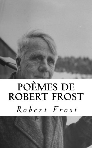 poemes-de-robert-frost-french-edition