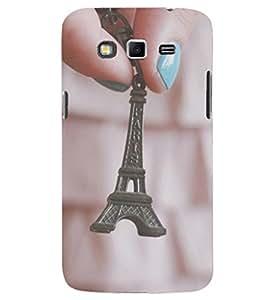 PRINTSHOPPII EIFFEL TOWER PARIS Back Case Cover for Samsung Galaxy Grand 2 G7102::Samsung Galaxy Grand 2 G7106