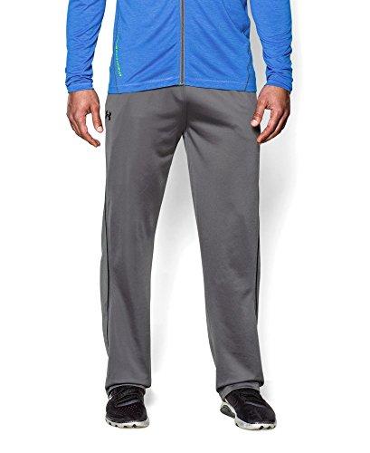 Under Armour Men's Relntless Warm-Up Pants - Straight Leg, Graphite (040), XX-Large