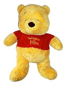 Peluche doudou WINNIE L'OURSON The Pooh Disney Nicotoy Simba H 55 cm 587/9296 24157