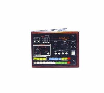 Drum Machine Wallet