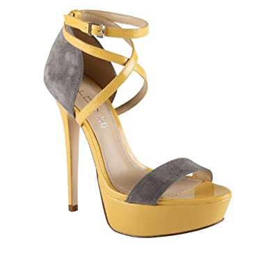 Where to buy ALDO Playas   Women High Heels Sandals