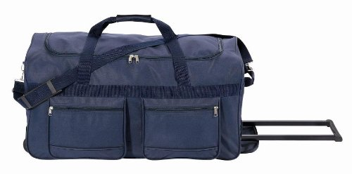 Rollenreisetasche Reisetasche Sporttasche Trolley