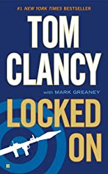 Locked On (Jack Ryan Jr Series Book 3)