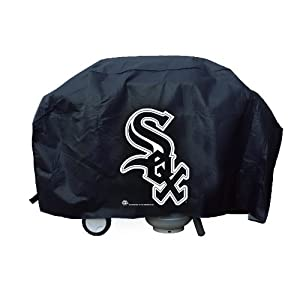 MLB Chicago White Sox Deluxe Grill Cover by Rico