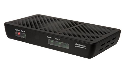 Hauppauge WinTV-DCR-2650 Dual Tuner CableCARD Receiver (Twc Cable Box compare prices)