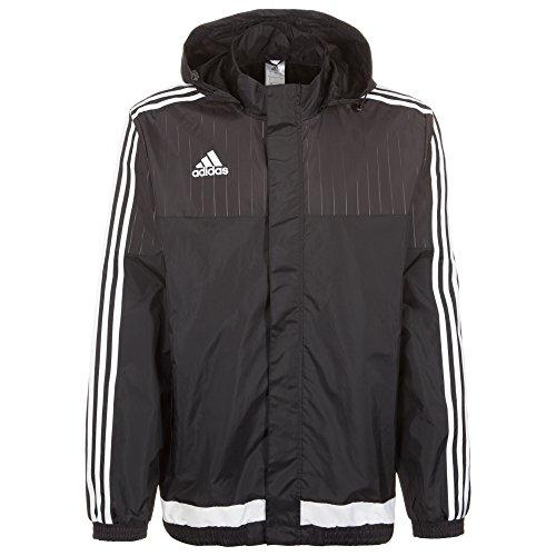 Adidas Herren Jacke/Anoraks Tiro15 III