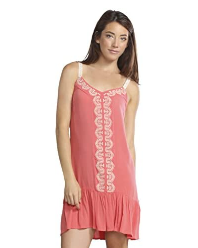 Flying Tomato Women's Embroidery Dress